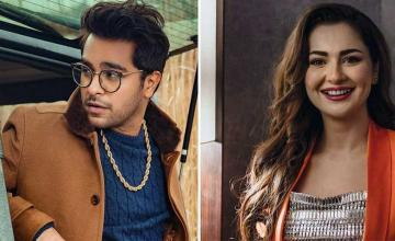 Hania Aamir and Asim Azhar get in an indirect bust-up on social media