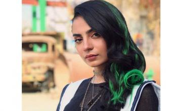 Mehar Bano reveals being harassed on set and rescued by Saba Qamar