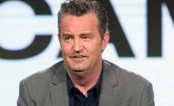Matthew Perry and Molly Hurwitz are no more together now