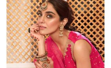 Maya Ali launches her own clothing label, 'MAYA prêt-a-porter'
