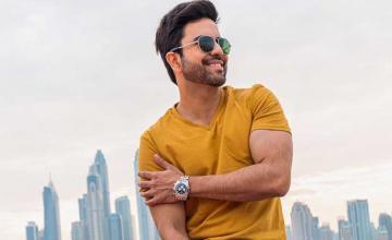 Junaid Khan is all set to star in upcoming drama serial Hum Na Thay Be Mehar