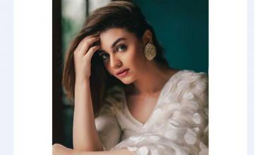 Zara Noor Abbas drops out of 'Dil e Momin' due to unforeseen circumstances