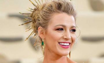 Blake Lively's heartfelt tribute to father Ernie after he passes away