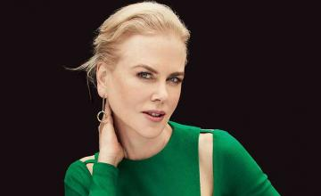 Nicole Kidman says playing Lucille Ball was a bit challenging for her
