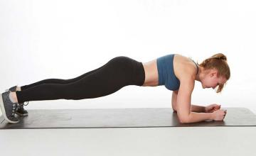 Effective Quick Workouts