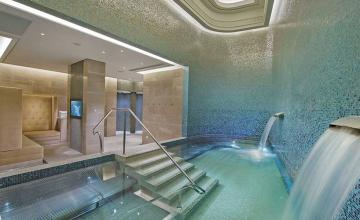 CROWN SPA AT THE CROWN TOWERS