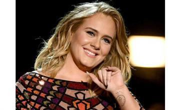 Adele has music on the way and its coming out very soon