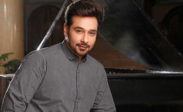Faysal Quraishi reveals why Pakistani actors don't receive royalties