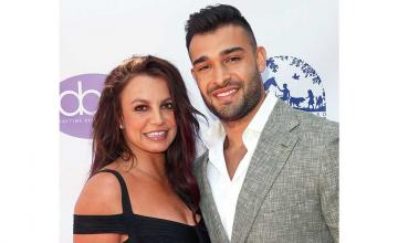 Sam Asghari empowers Britney Spears to share the truth about her conservatorship