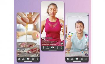 TikTok will now let creators add mini apps to their videos
