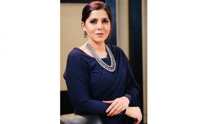 Screenwriter Asma Nabeel passes away after a long battle with cancer