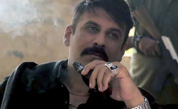 Shamoon Abbasi starrer Karachi Division is the crime-action series to look out for