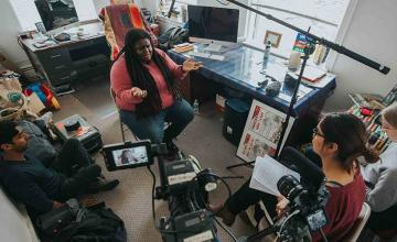 SOC Films' 'Fundamental. Gender Justice. No Exception' bags an Emmy nomination