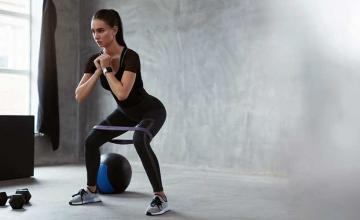 STRONG, FAST AND FIT IN JUST 5 MOVES