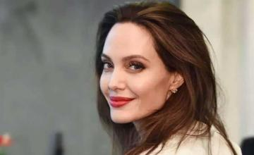Angelina Jolie is turning heads speculating a rumored date with The Weeknd