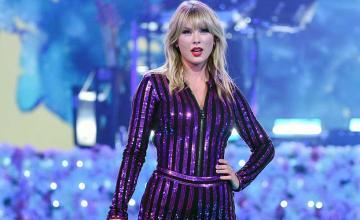 Are Taylor Swift and Adele collaborating for a song?