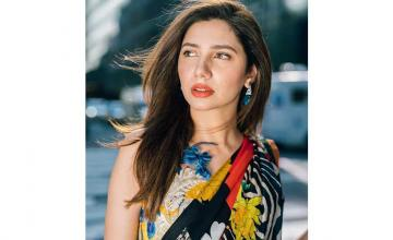 Mahira Khan is finally making a comeback to TV after five years