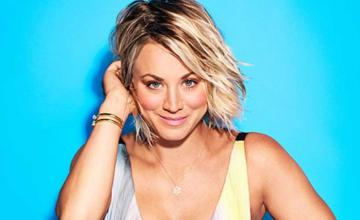 Kaley Cuoco considers her Golden Globes snub the best loss of her life, here's why!