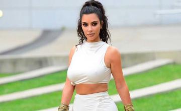 Kim Kardashian is temporarily shutting down 'KKW Beauty', plans to relaunch