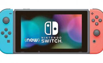Nintendo Switch's OLED model will go on sale in October for $350