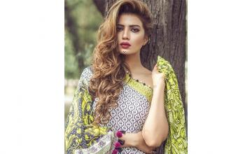 Rabia Butt confirms her next project with director Kashif Nisar