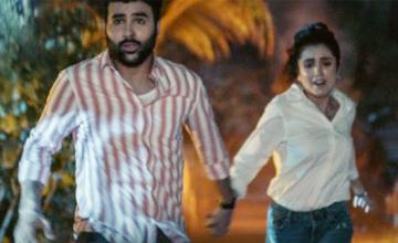 Faizan Sheikh and Hira Umer starrer 'Udham Patakh' will have you laughing from behind your sofa