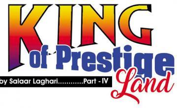 King of Prestige Land