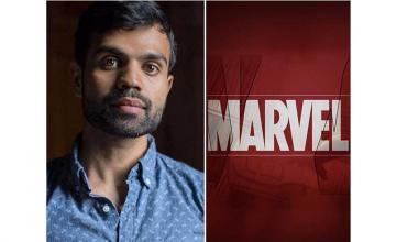 Pakistani-American filmmaker Bassam Tariq in talks with Marvel Studio to direct 'Blade'