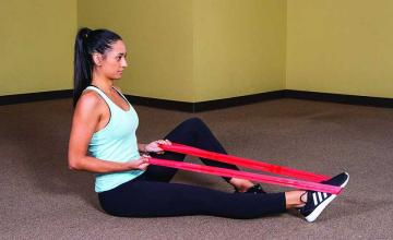 The best resistance band exercises