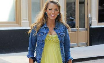 Blake Lively urges to stop the exploitation of celebrity kids after paparazzi encounter