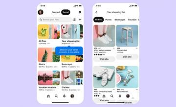 Influencers can now make money off shoppable pins, says Pinterest