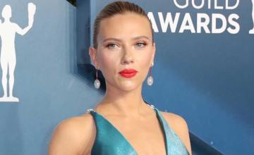 'Disney' sued by Scarlett Johansson after 'Black Widow's' streaming release