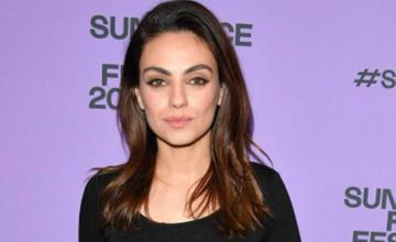 Mila Kunis regrets her decision to prevent Ashton Kutcher from going to Space