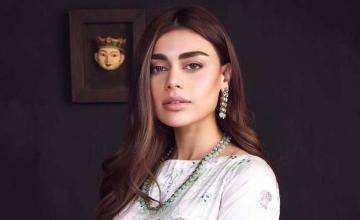 Sadaf Kanwal bashed by netizens for having an opinion