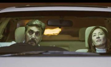 Get ready for a heart pounding experience with upcoming crime-thriller 'Carma'
