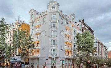 Hotel Relais & Chateaux Heritage Madrid, Spain