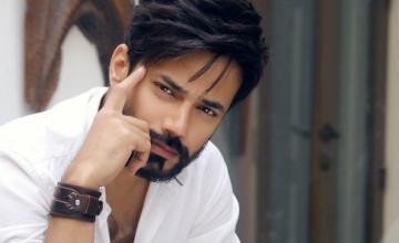 60 SECONDS WITH ZAHID AHMED