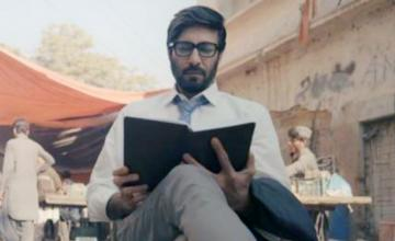 Aijaz Aslam's 'Future Imperfect' is a must-watch supernatural action-thriller