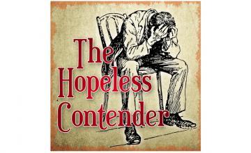 The Hopeless Contender