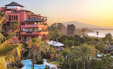 Kempinski Hotel Bahía Estepona, Spain