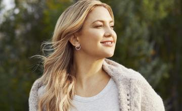 Kate Hudson revealed she's been burned a couple of times for being too trusting