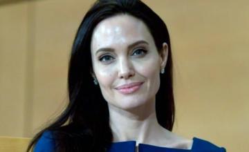 Angelina Jolie is living her best life with a recent Italian getaway