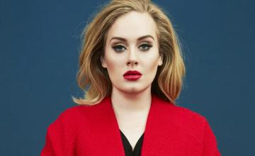 Adele isn't concerned about her public romance with Rich Paul
