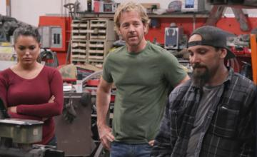 Car Masters: Rust to Riches: Season 3