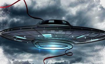 Top Secret UFO Projects: Declassified