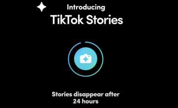 TikTok is all set to test a Snapchat-style stories feature