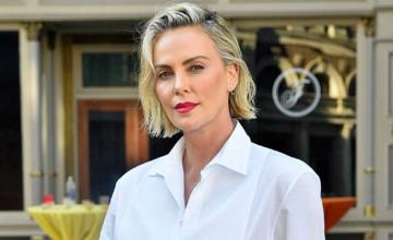 Charlize Theron celebrated her dream 46th birthday with family and friends