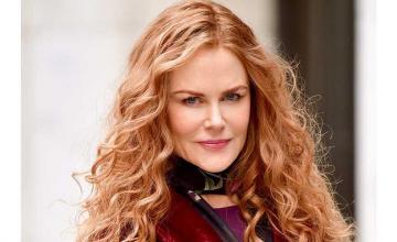 Nicole Kidman reveals how husband Keith Urban feels about her love scenes