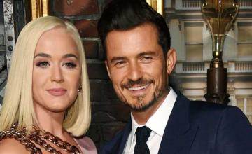 Katy Perry and Orlando Bloom are the perfect 'trolling each other' couple