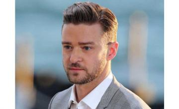 Justin Timberlake mourns death of backup singer Nicole Hurst